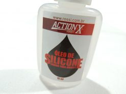 "alt=""SILICONE PARA AIRSOFT ACTION X"""