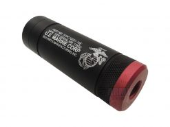 "alt=""SILENCIADOR 100 X 31 MM - SEA AIRSOFT PARTS"""