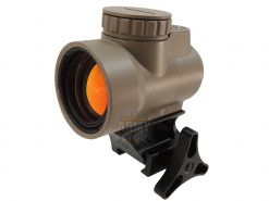 "alt=""RED DOT MRO TRIJICON TAN"""